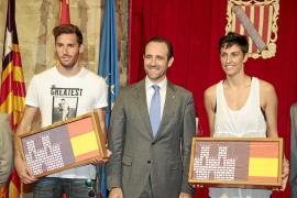 Damià Marquès, nuevo presidente del Ferreries