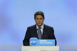 Constitución del nuevo ayuntamiento de Es Mercadal