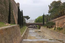 Constitución del nuevo ayuntamiento de Es Castell