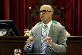 Constitución del nuevo ayuntamiento de Ciutadella