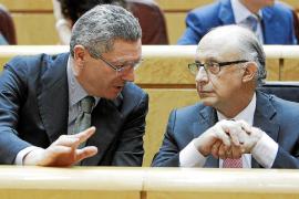 Més: «Un Govern no tripartito es un escenario negativo»