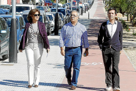 Joan Esteva, la apuesta del Ferreries