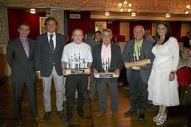 Menorca Mao fiesta infantil Sant Joan actuaciones musicales hoguera p