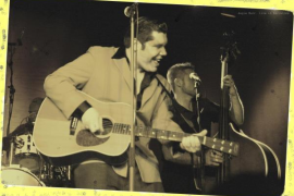 Marc Pons, expresidente del Consell