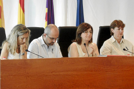 Archivada la causa contra Tania Sánchez al no existir suficientes indicios de delito