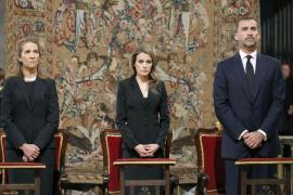 Rajoy acusa a PSOE y Podemos de «apropiarse» de muchas alcaldías del PP