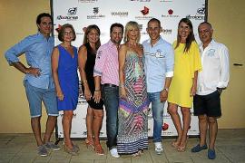 Cris Juanico estrena en Ciutadella 'Una nit F(a)usta'