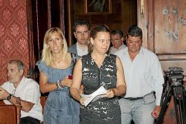 Cáritas denuncia que la ley de Seguridad Ciudadana «criminaliza» la pobreza