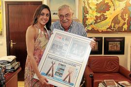 Juanjo García se cuelga el bronce en el Nacional