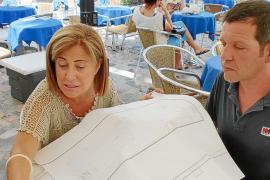 Ciutadella pedirá a las administraciones, entidades y empresas que paguen la fiesta