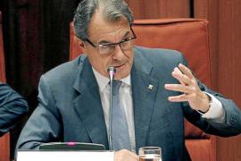El Consell pacta paralizar las rotondas en verano y alargar las obras de la 'general'