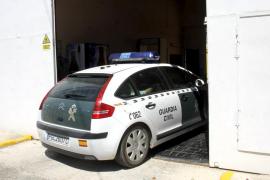 Nuevo accidente en la carretera general entre Maó y Alaior