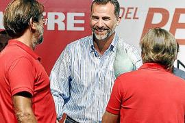 Alejandro Sanz será nombrado asesor de José Ramón Bauzá a cargo del Parlament