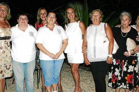 Debut histórico en Ses Canaletes