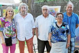 De la Concha se perfila como cabeza de lista de Podemos por Balears en las 'generales'