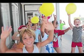 Sant Lluís sobrepasa los 1.200 deportistas lunares