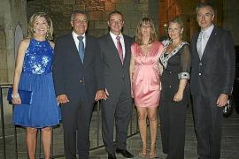 El Mamma Aiuto, con el menorquín Joan Cardona, sigue líder en IRC 1