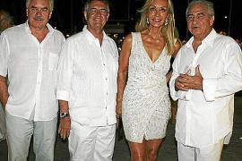 Los hoteles de Menorca cierran julio con una ocupación del 95%