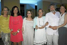 Menorca y Antequera sellan la paz