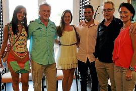 El GE Es Port disputa la Vuelta al Bajo Aragón por equipos
