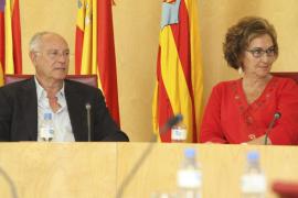 La Banda de Ferreries dedica una obra a la Menorca Talaiòtica