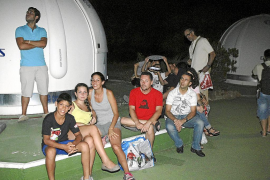 'Es Xipellets', la millor paella del Casino Nou