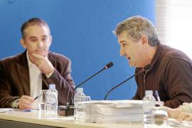 Horvath: «En mi casa no entra un asesino, aunque fuera mi hermano»