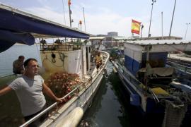 Al menos 27 muertos por la explosión de dos bombas en el centro de Bangkok