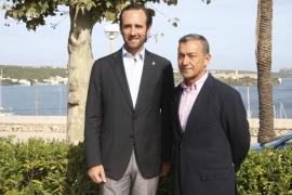 Vallejo y el Sestao otean la cumbre en el Nacional