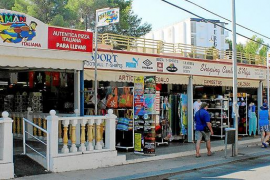Més per Menorca no aprobará el presupuesto  si no incluye residencia para enfermos