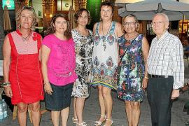 Armengol y Gabriel Barceló difieren en los plazos para la residencia de Son Espases