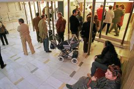 El Ibavi cuenta con 70 pisos vacíos, disponibles desde 151 euros al mes