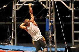El 'Calima' de Javier Pujol presenta sus credenciales para el décimo título