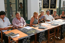 Un Penya crecido y ambicioso visita al potente Mallorca B