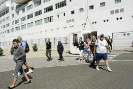 Grecia rescata a más de 700 inmigrantes en las últimas 48 horas