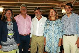 Voz vecinal para la reforma del Passeig Marítim