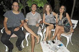 Roban más de 3.000 € en Sa Botiga de s'Ullastrar