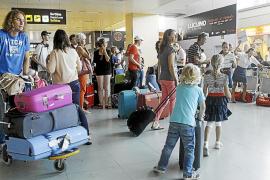 Govern y Ciutadella ya planifican las fiestas de Sant Joan de 2016
