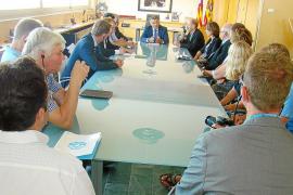 Menorca puede quedarse este año sin turistas del Imserso