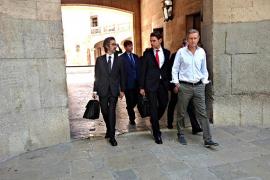 El fiscal pide 9 años de cárcel por el accidente mortal de la cantera de Sa Moleta