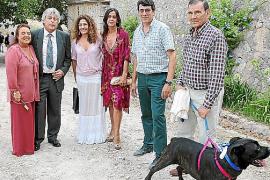 Luis Coll Allés, del deporte a la política municipal e insular