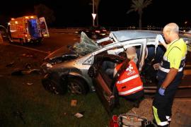 """Salomé Cabrera: """"No podemos permitir otro Cesgarden con la carretera"""""""