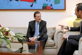 Ana Pioneer  incluye Menorca en el vídeo de su año por España
