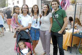 Las 90 empresas de rent a car que se fueron a Madrid quieren volver a tributar en Balears