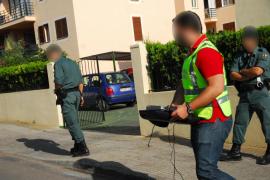 El Gobierno rechaza premiar al fiscal Horrach y a los policías anticorrupción