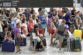 Santiago Florit: «Una ley turística no debería  interferir en temas urbanísticos»