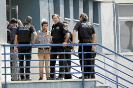 Terrasa pide medios humanos y materiales para la justicia en Balears