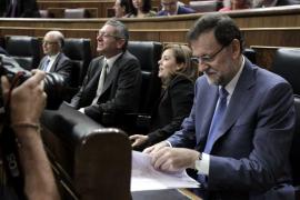 """El PP critica los """"cien días en blanco"""" del gobierno de izquierdas en el Consell"""