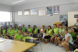 Estanislao Company disputará a Juana Francis Pons Vila la candidatura del PP al Senado