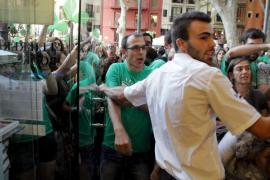 El PP de Menorca reclama que se  exima de la ecotasa a los residentes